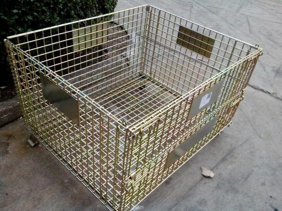 浙江仓储笼